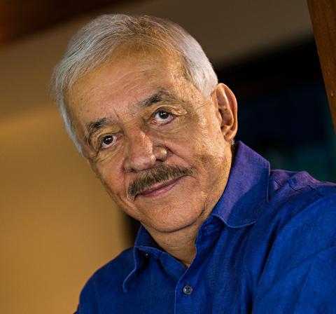 Mario Lopez Estrada. Crop and repost of AVMM 200132683.