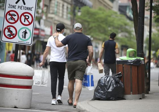 Montreal Plots 'Charm Offensive' to Lure Workers Downtown