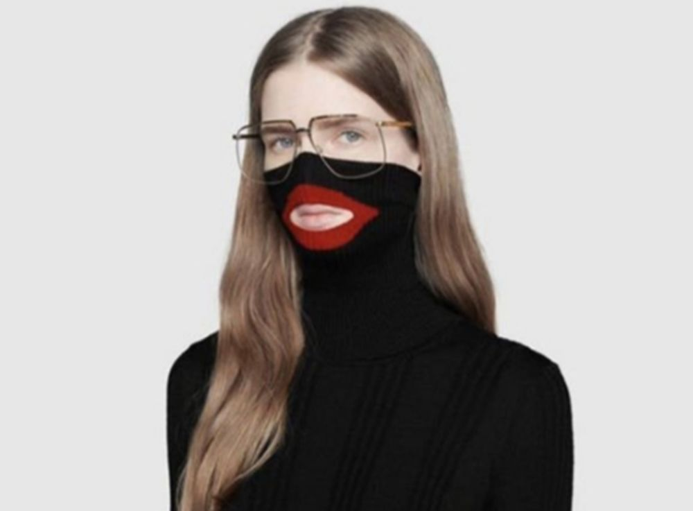 d42c7420f811dc relates to Prada Mounts Diversity Council as Brands Face Blackface Backlash