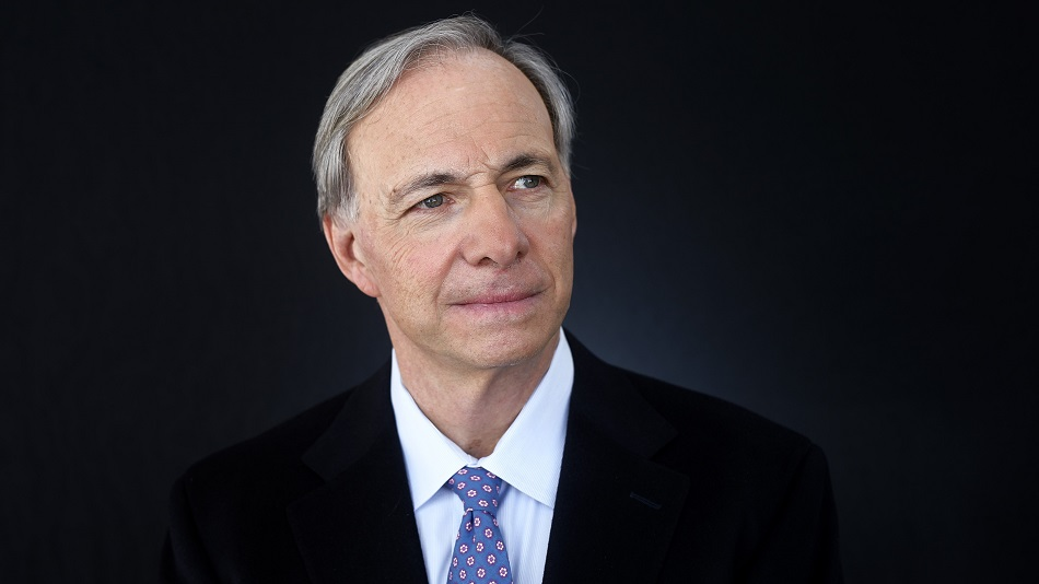 Billionaire Ray Dalio Says Wealth Gap Is Largest Since 1930s