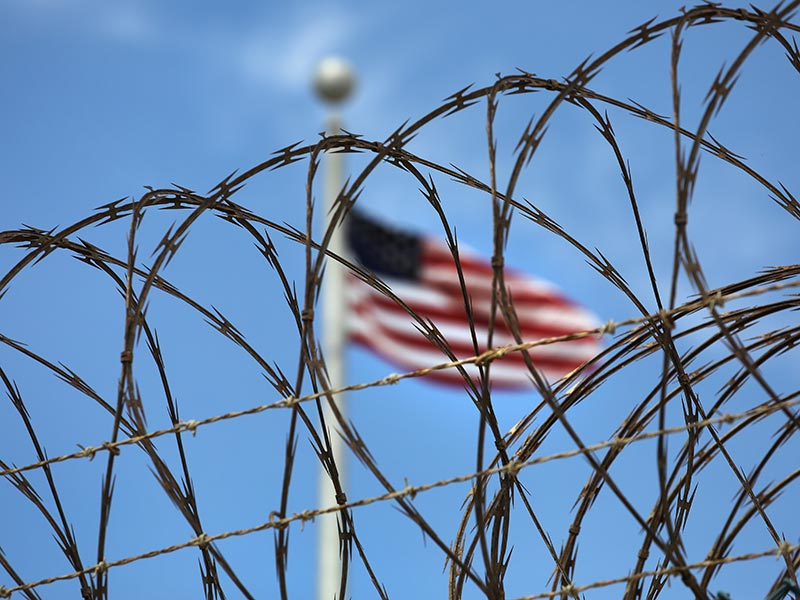 Guantanamo Inmate Rejected by Supreme Court on 17-Year Detention