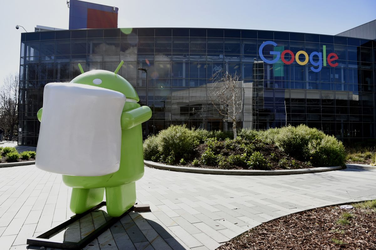 Google to Face Antitrust Fines on Android Within Weeks