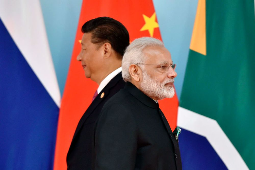 Asia's Imbalance of Power