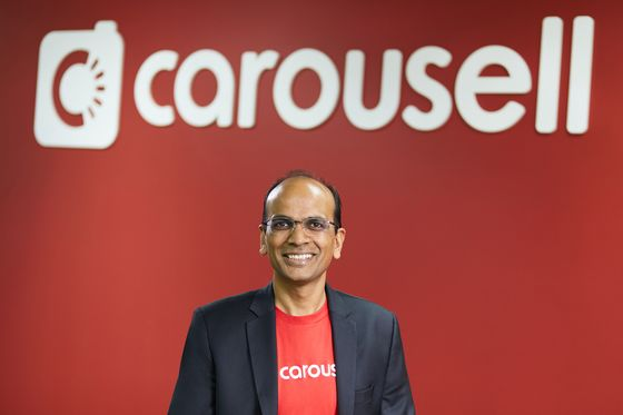 Carousell Hits $850 Million Value With Telenor Unit Merger