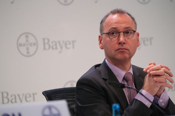 Bayer's Roundup Misery Toll Depends on Who Runs the Numbers