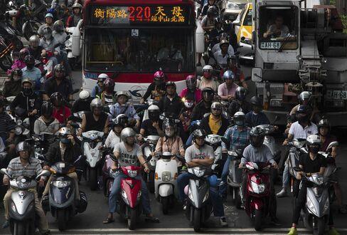 General Taiwan Economy Following Historic Meeting Between Taiwan And China Leaders