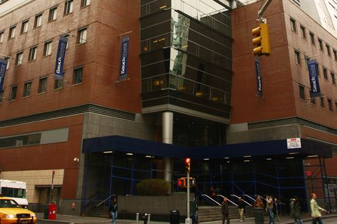 Grade-Fixing Allegations Rock Baruch