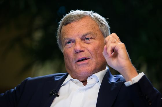 Sorrell Is Said to Near Triumph Over WPP in Dutch Takeover Spat