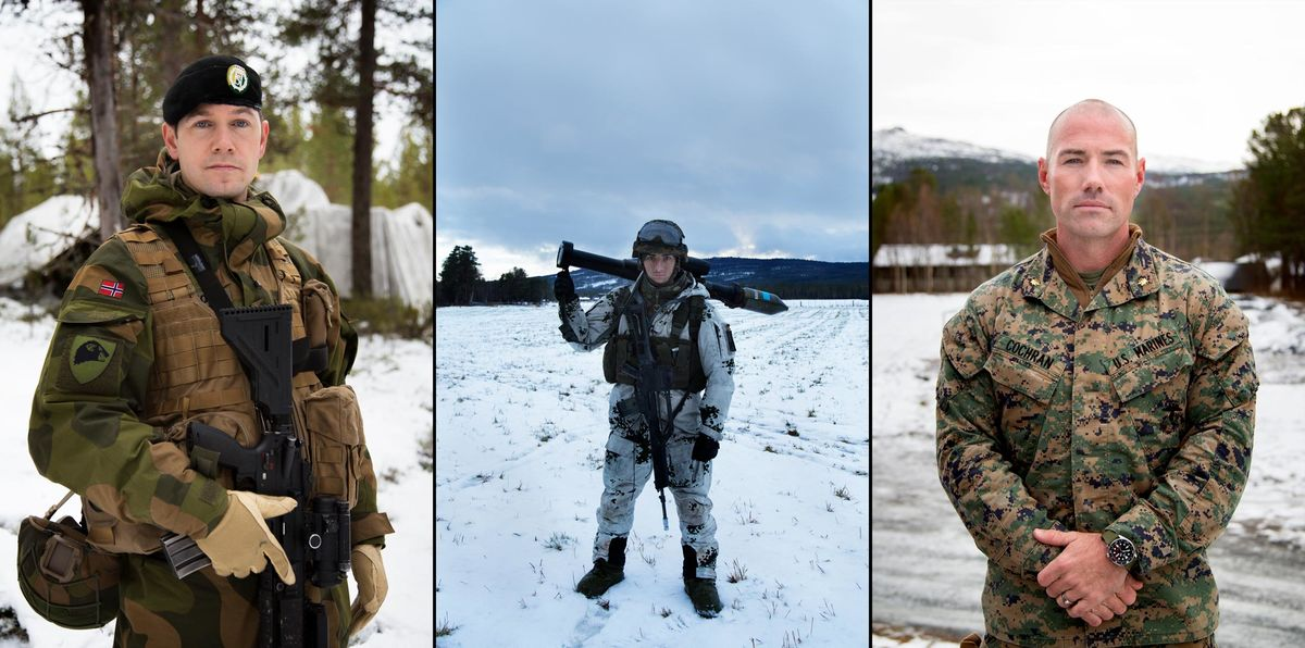b807e01c0d624 NATO s Trident Juncture Sets Stage For New Cold War With Russia ...