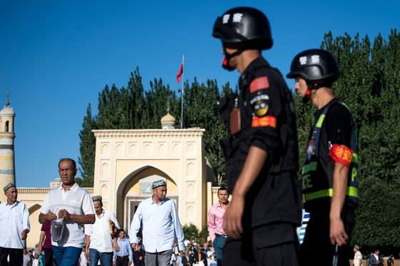 China's Mass Surveillance More Sophisticated Than Thought