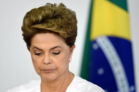 BRAZIL-LOWER HOUSE--ROUSSEFF-IMPEACHMENT