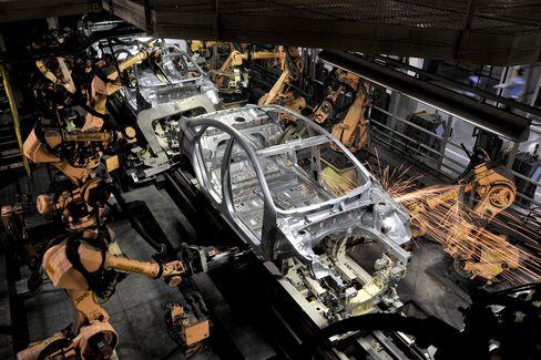 Hyundai, Kia Fall on Recall for Electronic Defects