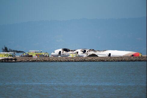 Asiana Air Crash May Bring New Safety Regulations in South Korea
