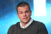 Matt Damon GETTY sub