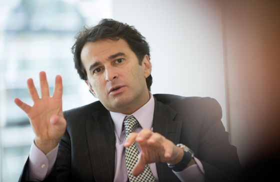 Lemann's Son Joins Finance Veterans for a Brazilian Fintech Fund