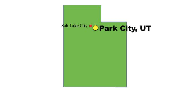 Most Expensive Suburb in Utah: Park City