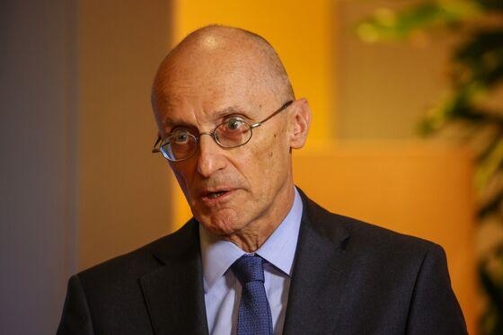 Banks Should Seek ECB Nod Before Naming Executives, Enria Says