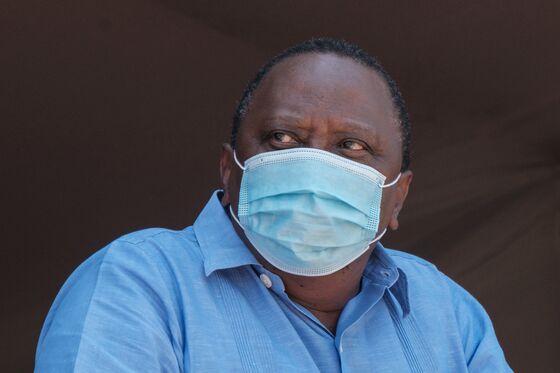 Kenya Suspends Political Rallies After 'Most Tragic' Virus Month