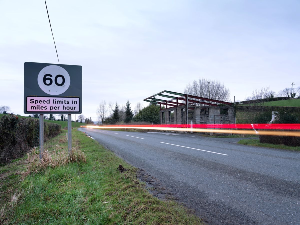 Why Ireland's Border Is Brexit's Intractable Puzzle: QuickTake