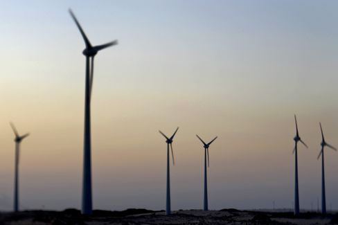 BNDES Closes Wind Market to Five Suppliers