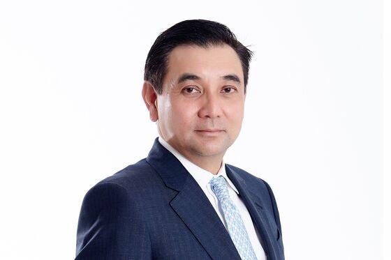 A Thai Energy Tycoon's Big Bet Made Him $1 Billion Richer