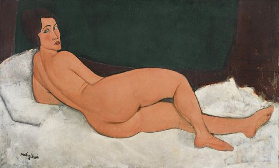 Here Are the Top 10 Sales From the Spring Art Auctions