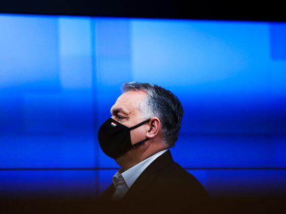 Hungary's Opposition Pulls Ahead as Virus, Scandals Weaken Orban