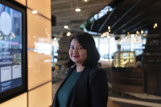 Asia's Wealthy Heirs Are Backing Women in Business