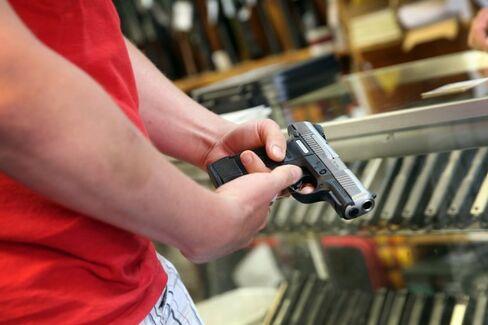 Here Comes the Next Big Supreme Court Gun-Rights Case