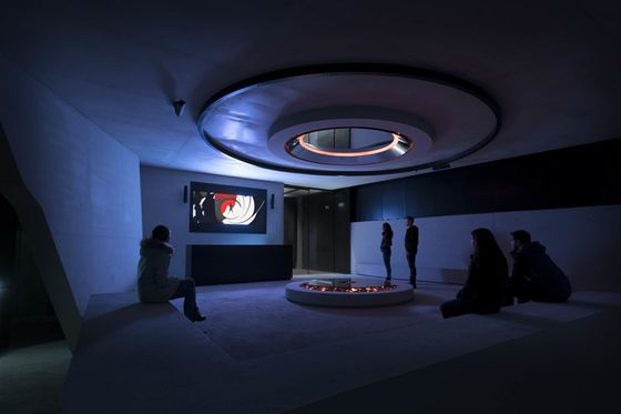 There's A James Bond Museum, And It Rivals Any Villain's Lair