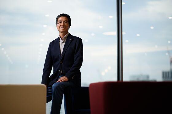 Maverick Harvard MBA Shakes Up Panasonic's 100 Years of Culture