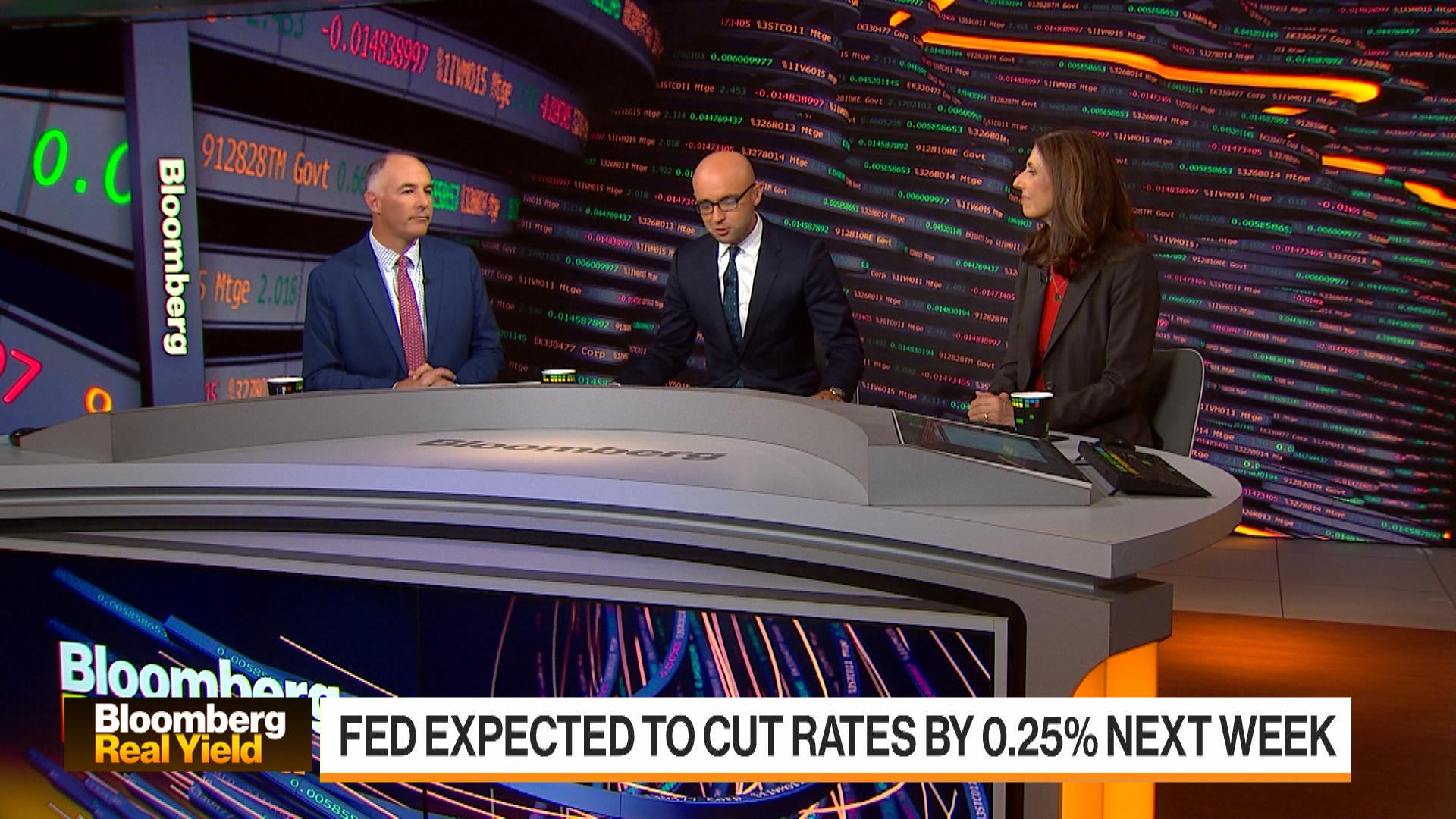 Big Week for Central Banks Ahead