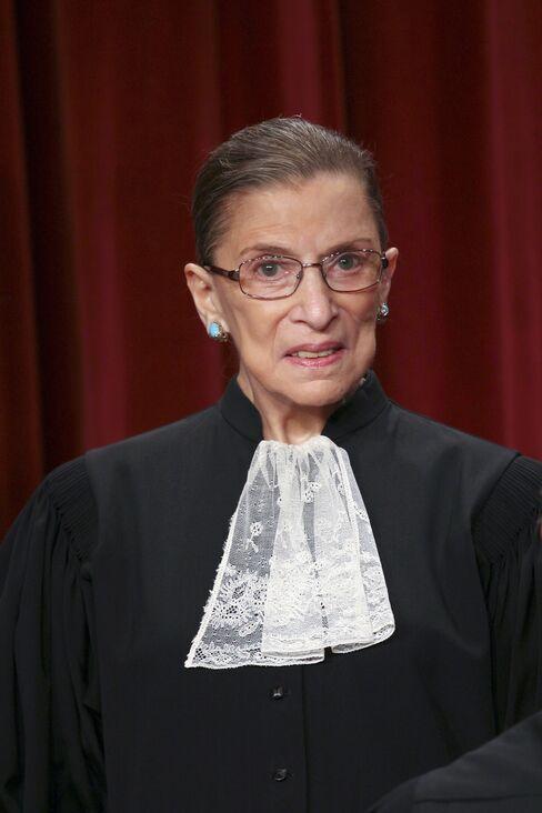 Obama's Victory Creates New Chance to Mold U.S. Supreme Court