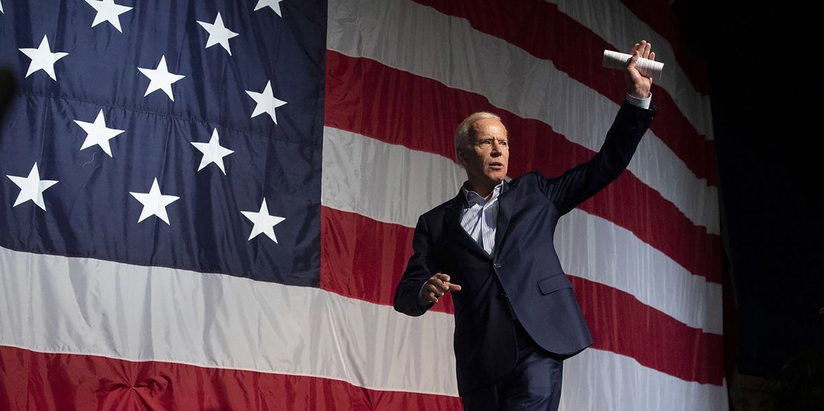 Biden Skips DNC Meeting as Traditional Power Center Loses Sway