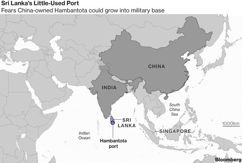 Chinas $1 Billion White Elephant – Trending Stuff