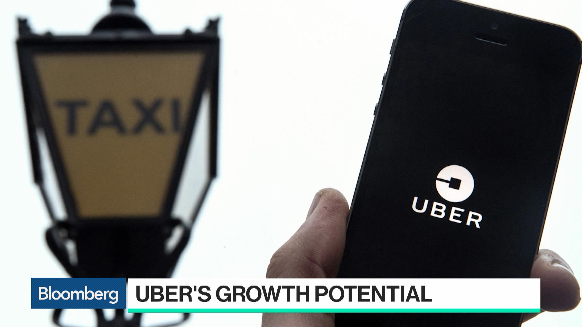 Uber ipo impact on drivers