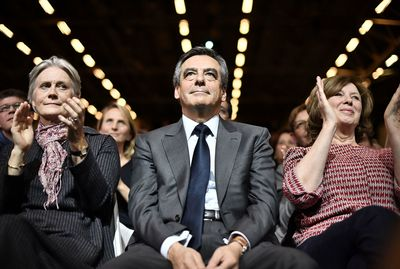 Image result for New French political scandal