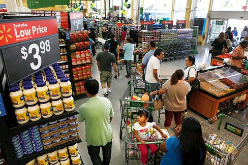 Wal-Mart Tries to Improve Its Battered Image