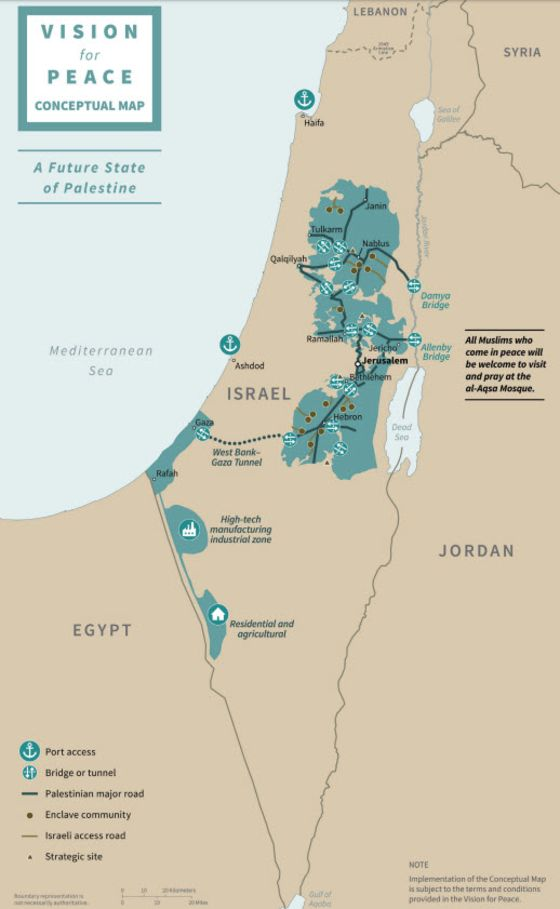 Now That He Can Annex West Bank Land, Will Netanyahu Do It?