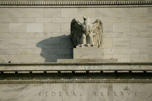 Treasury Yields at Six-Year High Versus U.K. on Fed Outlook