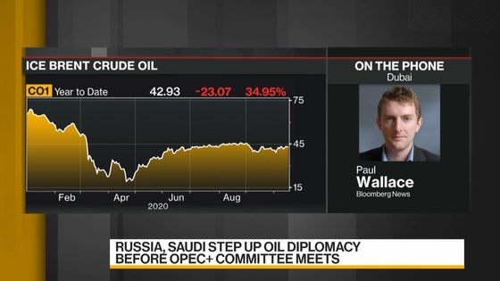OPEC+ Faces More Pressure to Change Course as Ministers Meet