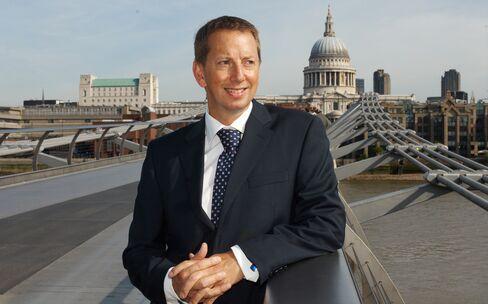 BA Recruits Go-Ahead's Nick Swift as Finance Chief