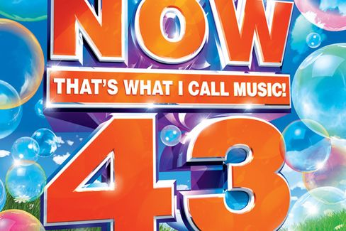 Who Still Buys Those 'Now That's What I Call Music!' CDs? Tons of People
