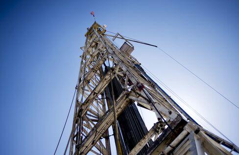 BHP to Buy Chesapeake Arkansas Shale Assets $4.75 Billion