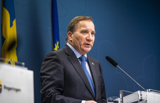 Only Way Out of Sweden's Political Turmoil Could Be an Election