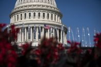 Senators Seek To Let States Use Covid Funds For Infrastructure