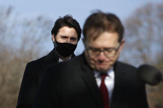 Trudeau Hikes Carbon Tax in Bid to Reach 2030 Climate Goal