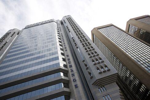 Abu Dhabi Shares Rise