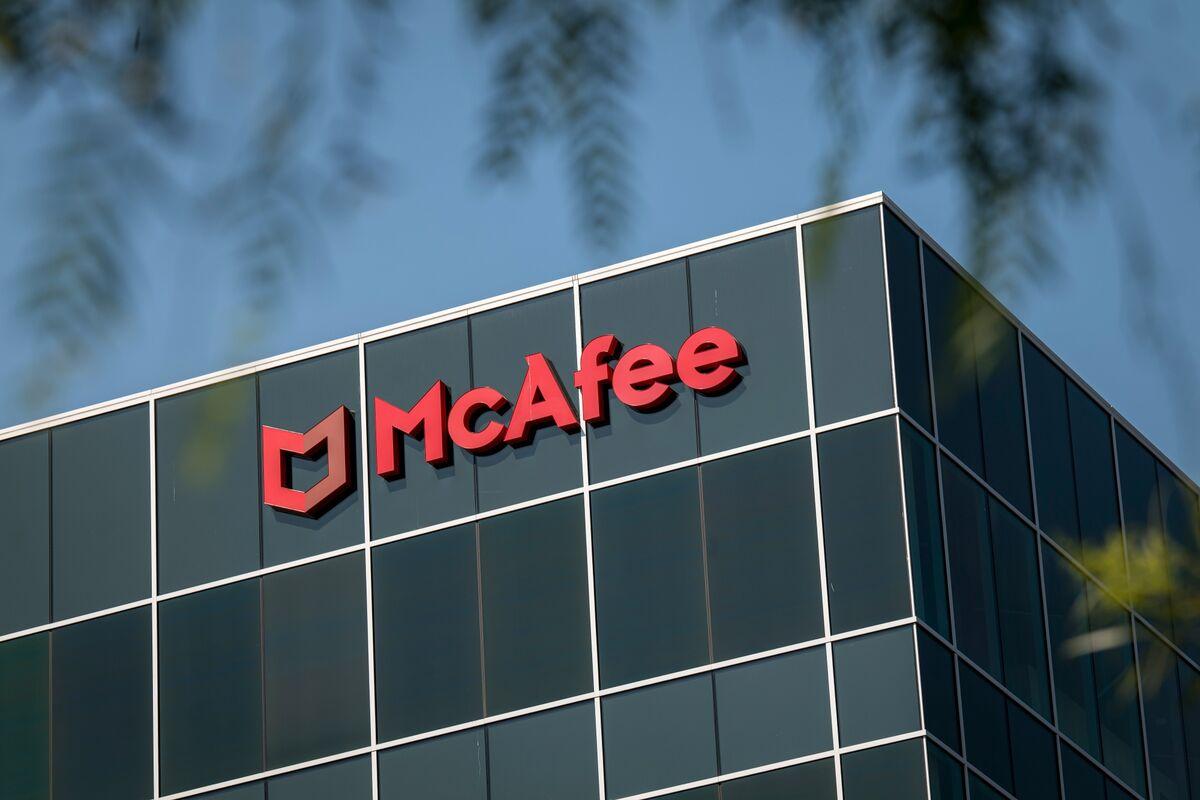McAfee's IPO Raises $740 Million in Return to Public Market