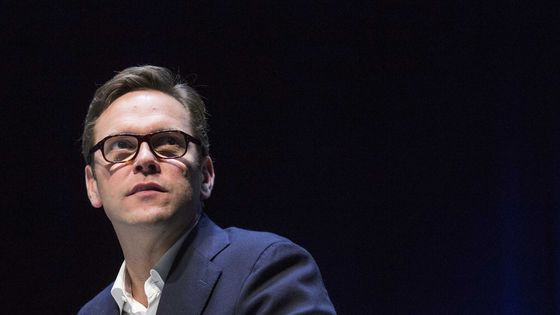 James Murdoch's News Corp Exit Leaves Brother Lachlan as Last Man Standing